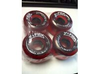 Unique and collectable Jay Adams wheels!!!