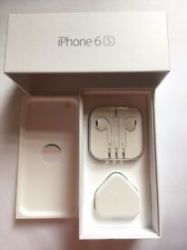 Iphone Original Accessories - Headphones - Charger - Box - New Sealed