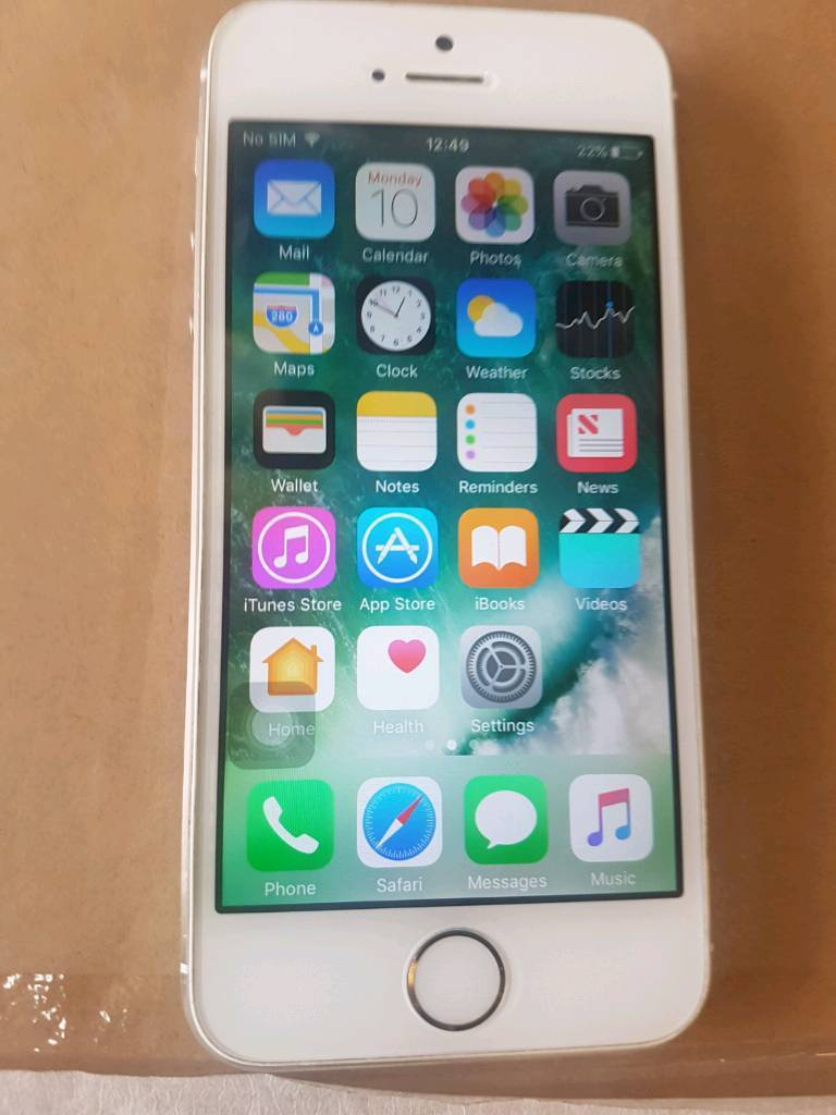 IPhone 64gb 02in Bradford, West YorkshireGumtree - IPhone 6 64gb 02 fully working good condition phone and charger no time wester
