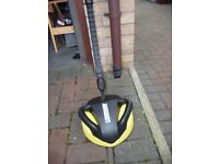 Karcher T350 surface cleaner