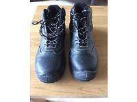 Dickies work boots size 6