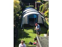 Kampa Croyde large tent