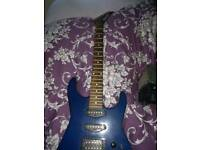 Jackson guitar for sale