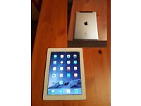 Ipad 2 white 16gb white with 3g and wifi