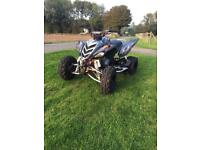 raptor 700r quad road legal