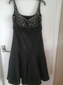 Stunning occasion dress size 8-10, NEW