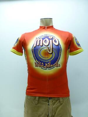 Primal Mojo Pale Ale Beer Co Cycling road racing bike Jersey shirt mens sz  Small e5fdb267a