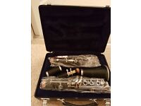 Selmer Clarinet excellent condition