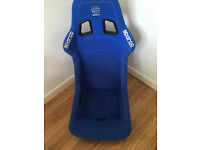 Sparco Sprint Bucket Seat for sale