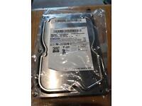 Samsung HDD (Hard Disk Drive) - HD103UJ 1TB