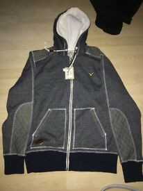 VOL Xl Men's Hoodie brand new with tags