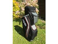Ping Golf Bag, brand new and unused (See Photo)