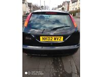 Ford Focus LX 1.6 Automatic