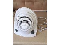 Fan Heater 2.1kW RS