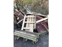 **FREE** free wood to collector
