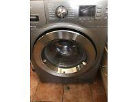 Washer dryer Samsung