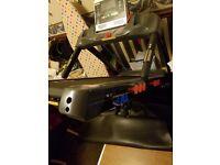 JLL S300 digital treadmill