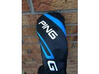 Ping g 5 wood