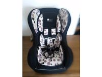 Baby Car Seat , suitable for Group 0-1 ,suitable from birth to 6 yrs(Rare and forward facing)