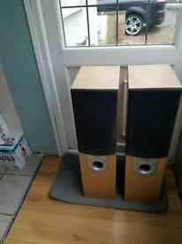 Eltax 200 speakers