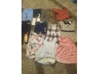 Age 2-3 girls bundle of clothes