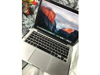 MacBook Pro 13 Retina display 2015