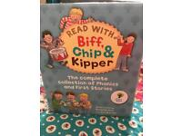 Kids phonics books