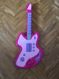 Chad Valley Rock Star Guitar