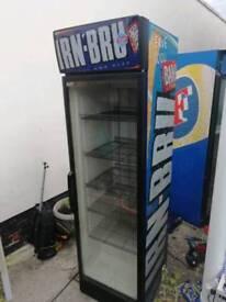 Drink commercial fridge