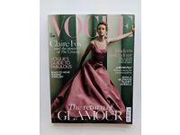 Vogue Magazine - Nov'17 UK