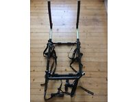 Pendle Strap On Rack for 3 Bikes with special attachments