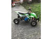 Mini moto 50cc £150 ono