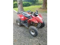 Polaris phoenix 200 quad spares repairs