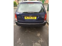 Ford Focus 1.8tdci diesel estate.