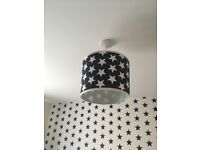 Star light shade from great little trading company