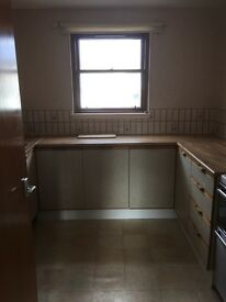 2 bedroom flat to let, city centre