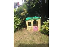 Play house for children