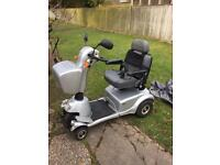 3 Mobility scooters spares or repair