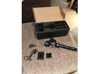 Feiyutech g4 3 axis gimbal for GoPro