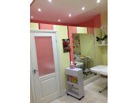 Beauty Salon , Excellent Location For Sale