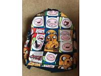 Adventure Time Back Pack