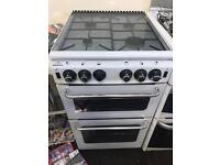 NewWorld newhome – gas cooker 50 cm wide