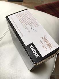 Thule 3021 Fitting Kit NEW