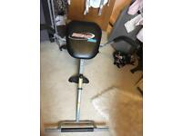 INSTANT ABS MACHINE LEG Raises machines used one time like new £12