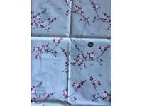 Stunning 100% quality fabric 150 x 100 cm NEW