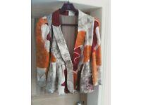 Handmade Ladies Jacket