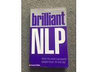 Brilliant NLP by David Molden & Pat Hutchinson