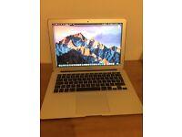 """Macbook Air 13"""" 128GB SSD MD760LL/B"""