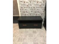 Beautifully refurbished tv stand/ coffee table
