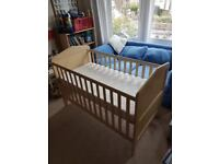 Mamas Papas Savannah Nursery Furniture